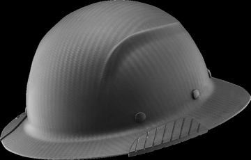 8fa1566017a Dax Carbon Fiber hard hat - Industrial Supply Magazine