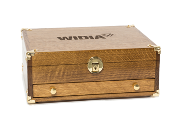 WIDIA and Gerstner limited edition tool chest