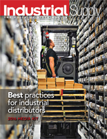 Industrial Supply magazine media guide