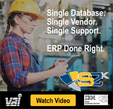 VAI: ERP done right.