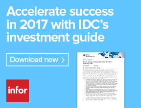 IDC Investment Guide