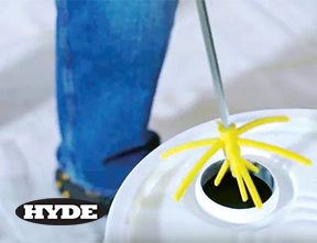Hyde StirWhip Mixer