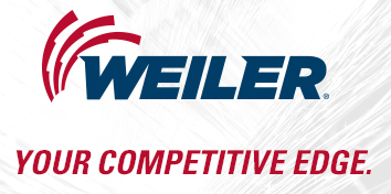 Weiler: Your Competitive Edge