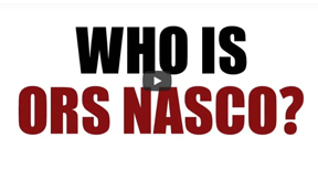 Who is ORS Nasco?