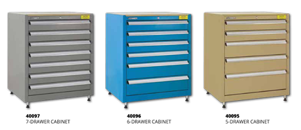 HMS Series cabinets