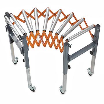 BORA Tool Portable Conveyor Roller - Industrial Supply Magazine