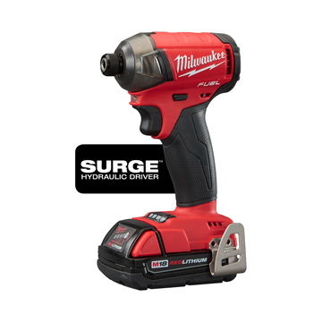 Milwaukee M18 FUEL Surge