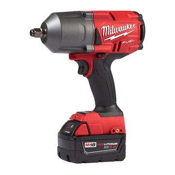 M18 Fuel High Torque Impact Wrench