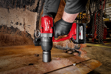 "Milwaukee M18 FUEL 1"" High Torque Impact Wrench"
