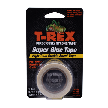 T-Rex Double Sided tape