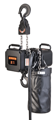 Harrington TNER hoists