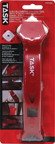 TASK Tools 5-in-1 caulking tool