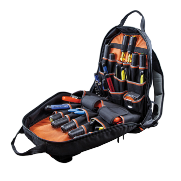 Tradesman Pro Tool Gear Backpack