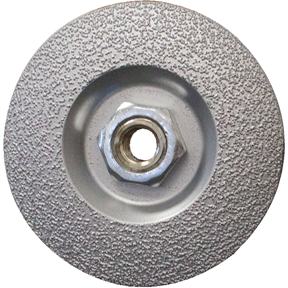 IPA diamond grinding wheel