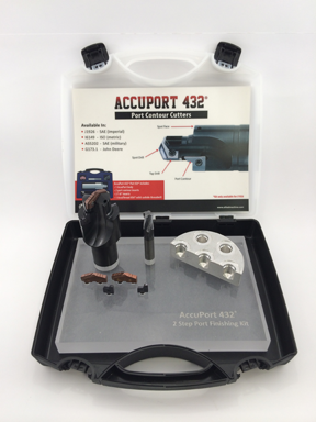 AccuPort 432