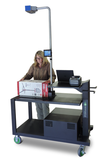 Atlas Mobile Dimensioning Workstation