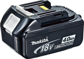 Makita BL1840 battery
