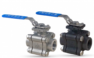 Bonomi 630 and 730 Series valves