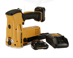 Bostitch Cordless stapler