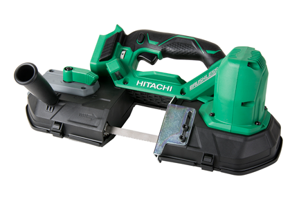 Hitachi 18V Cordless Band Saw