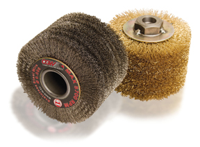 CGW Wire flap wheels