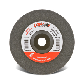 CGW surface prep wheels