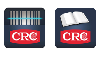 CRC Industrial apps