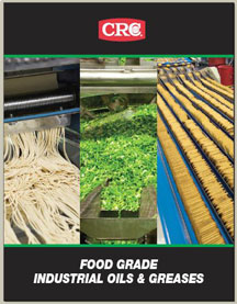 CRC Food Grade Oils & Greases