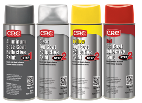 CRC Reflective Paints