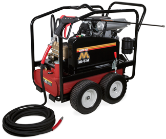 7000 PSI CWC cold water pressure washer