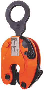 Caldwell vertical lifting clamp