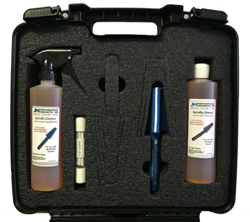 JMPP Spindle Cleaner Kit