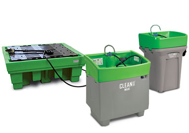 Bio-Circle CleanBox