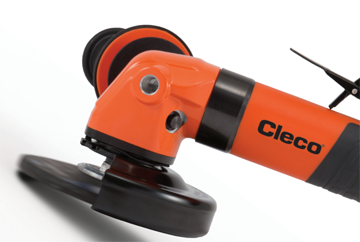 Cleco Right Angle Grinder