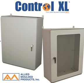 Allied Moulded Control XL
