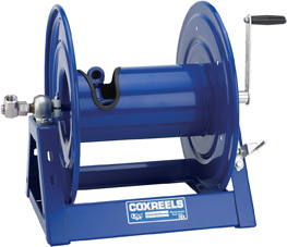Coxreels Pure Flow Series