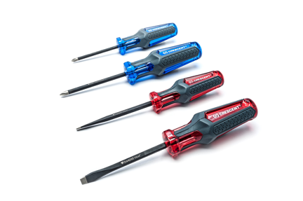 Crescent Diamond Tip Screwdrivers