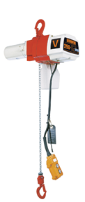 EDV Mini Electric Chain Hoist