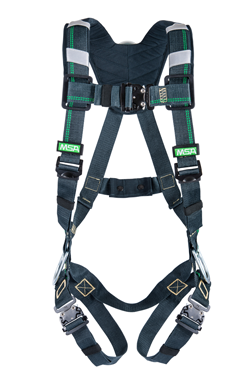Evotech arch flash harness