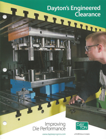 Dayton Engineered Clearance brochure