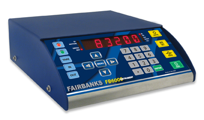 Fairbanks Scales FB6000