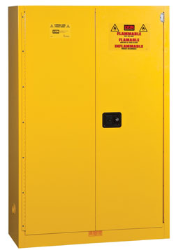 Lyon flammable cabinets