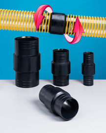 Flex-Tube Swivel Connectors