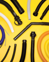 Flexaust custom flexible hoses