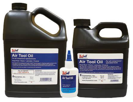 Fluoramics Air Tool Oil