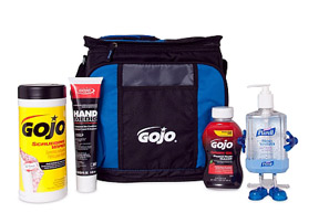 GOJO Great Giveway