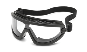 Gateway Wheelz safety goggles