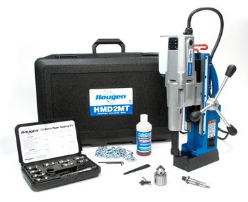 Hougen Fabricator's Kit