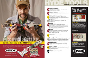 Hyde digital master catalog