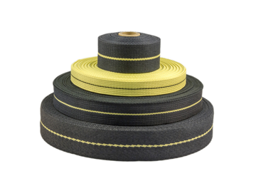 BRM safety webbing